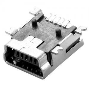 China MINI USB connector on sale