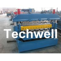 China Double Deck Roll Forming Machine, Double Layer Forming Machine on sale