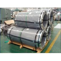 GB / ASTM / JIS Hot Rolled Stainless Steel Coils 0.8MM - 6MM 304 / 304L / 316L Manufactures
