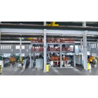 Quality 1.6M , 2.4M , 3.2M Polypropylene Non Woven Fabric Production Line with ISO , CE for sale