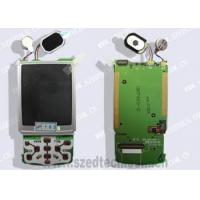 Mobile Phone LCD Display for Samsung E250 Manufactures