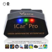 2017 Super Power Saving iCar Pro Bluetooth 3.0  Vgate OBD2 Scanner Check Engine Fault Code Manufactures
