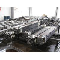 Special Shaped Structural Steel Square Tubing Seamless Cold Drawn Steel Tube Manufactures