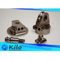 China 304SS/303SS Material CNC Machining Prototype 5 Axis Milling Parts High Tolerance on sale