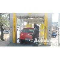 Automatic car washing machine TEPO-AUTO, steam car wash equipment Manufactures