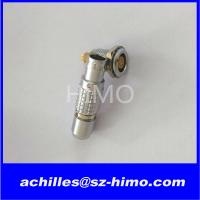 lemo 1B 5 pin FGG EGG electrical wire connector Manufactures