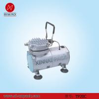 TP20C  Oil free silent mini air compressor of thermally protect auto switch Manufactures