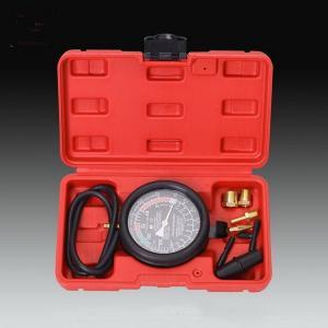 China Fuel Pump Pressure & Vacuum Tester Gauge Test Kit Carburetor Valve Tools on sale