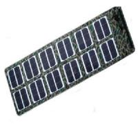 China Foldable Solar Charger for Laptop/Mobile Phone//DV/MP3/MP4/PSP/PDA on sale
