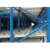 Low price Roller Shelf, Warehouse Roller Rack System, Gravity Flow Rack with good quality Manufactures