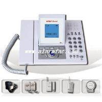 GSM multi-functional telephone alarm system Manufactures