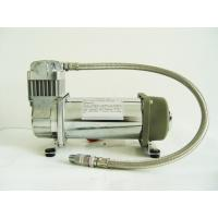 Steel Single 150psi Air Compressor Romote Air Filter Chrome YURUI 6455BH Manufactures