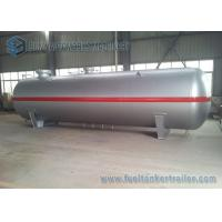 China 80000 Litres Lpg Tanks Horizontal Propane Q345R Q370R 1.77Mpa on sale