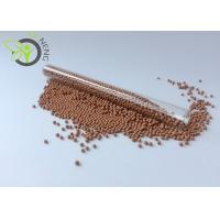 Ultra Low Wear Molecular Sieve Adsorbent Good Compatibility With Refrigerant Manufactures