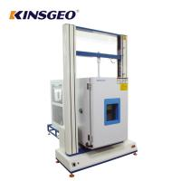 LCD or PC Control Temperature and Humidity Control System WIth cold-roll steel sheets, Corner circular arc