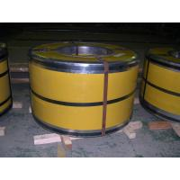 430 Cold Rolled Stainless Steel Strip Roll 508mm / 610mm Coil ID , Bright Annealed Manufactures