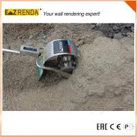 Quality MIXER ROBOT 4.0 Waterproof Small Mortar Mixer With Stainless Steel Material for sale