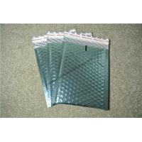 Heat Insulation 2 Poly Bubble Mailers , Silver 8.5 X12 Bubble Mailers