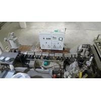 China Gray Color PC Hollow Profile Sheet Making Machine 450kg/h Capacity Easy to Install on sale