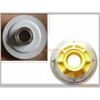 Buy cheap High Chrome Slurry Pump Parts For Centrifugal Sand Gravel Mining Slurry Pump  from wholesalers