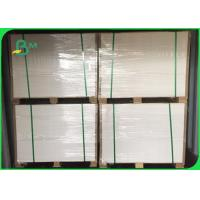 Quality 250g Environmental Protection High Stiffness Ivory Board Paper In Sheet for sale