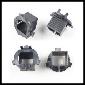 China H7 HID Xenon bulb holder adaptor base Adapter Holder for HYUNDAI NEW Santa Fe HID bulb on sale