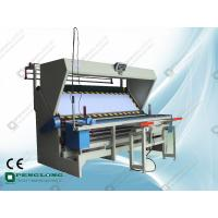 Checking and Rolling Machine for Printed Fabric (with edge sensor) Manufactures