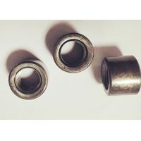 China Carbon Steel Rod Coupling Nut , M18 X 1.5 Nut Cylindrical Shape For Construction on sale