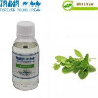 Hot Selling Concentrated Peppermint Flavor E Liquid Flavor Concentrate Manufactures
