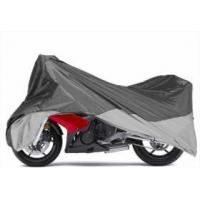 China 210D Motorcycle Cover on sale