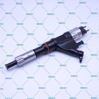 970950 0670 Diesel Fuel Rail Injector 9709500-670 9709500670 For ITOYOTA - HOWO Manufactures