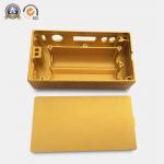 High Precision CNC Rapid Machining Aluminum Custom Hammond Enclosures Manufactures