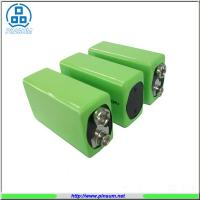 Ni-MH Rechargeable battery 1.2V 9V 300mAh Manufactures