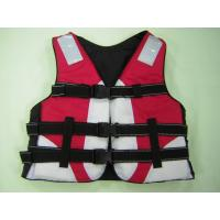 Sports Life Jacket Manufactures
