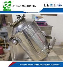 Auto Rolling Heat Sealing PTFE Machining , Membrane Making Machine Ends Cutting Manufactures
