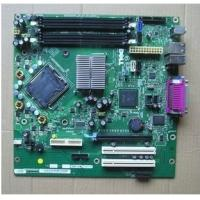 Hyper-Threading Technology Dell Optiplex 745DT Motherboard HP962 Manufactures