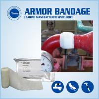 Buy cheap Ansen Fiberglass Fix Tape Waterstop Seal Pipe Wrap Repair Bandage from wholesalers