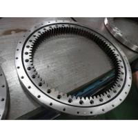 China utility vehicle slewing bearing, slewing ring for special vehicle, single fuel vehicle use swing bearing on sale