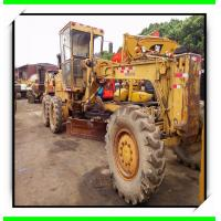 GD511a komatsu Motor Grader earthmoving equipment used japan  GD530AW-2C  GD555-3  GD600 Manufactures