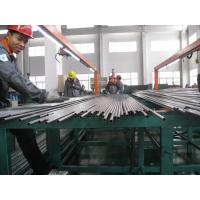 China Small Diameter Seamless Carbon Steel Tube For High Pressure fuel Injecting Pipes used on diesel engine ISO8535 on sale