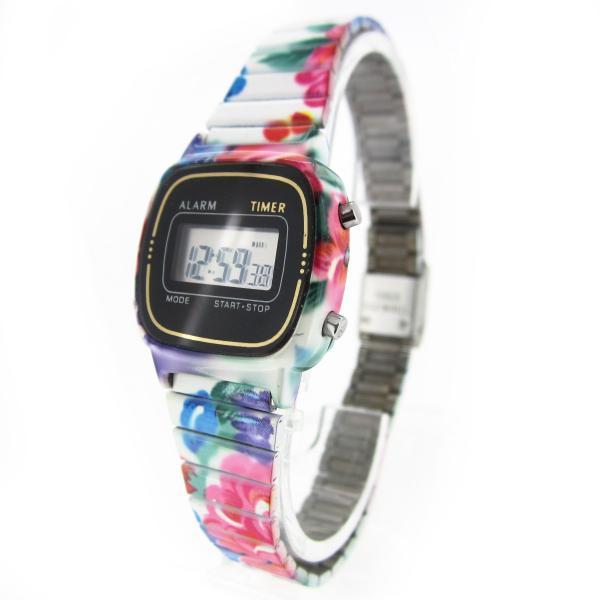 trendy quartz childrens digital watches lithium