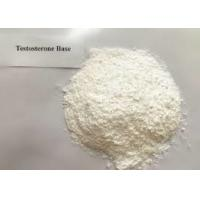 Pure Testosterone Anabolic Steroid , Raw Powders Testosterone Enanthate Manufactures