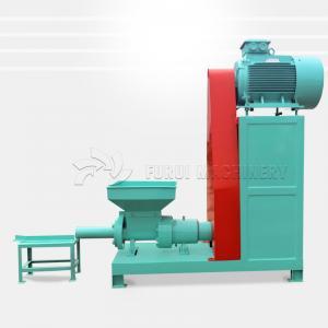 China Energy Saving Sawdust Briquette Machine Briquette Press Machine Raw Material on sale