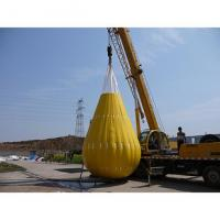 5 mt Water bag test weight for offshore heavy duty Manufactures