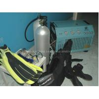 diving apparatus air compressor Scuba diving compressor Manufactures