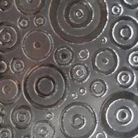 Polished Metallic Tile/Floor Tile with 10mm Thickness, Sized 300 x 300mm Manufactures