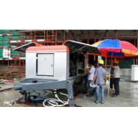 High Performance Stationary Concrete Pump Oil Absorption And Oil Return Filtration Technology Manufactures
