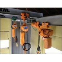 YT FREE Parts electric hoist chain block 3ton ON Promotion Manufactures