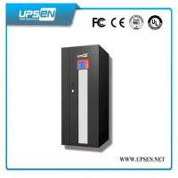 Epo Function Online UPS System with 220V/380, 230/400, 240/415V Manufactures