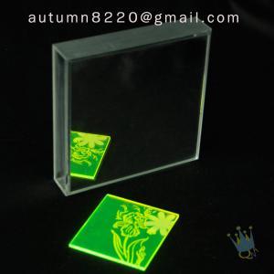 China BO (18) acrylic recipe box wholesale on sale